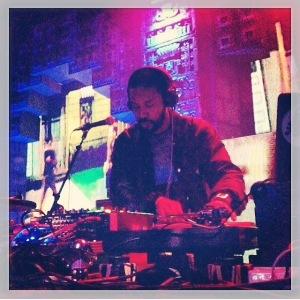 Dam Funk @ The Lift